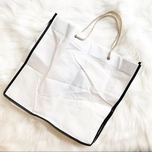 rie + ryn Bags - Rie + Ryn | Yoga Reusable Tote Bag